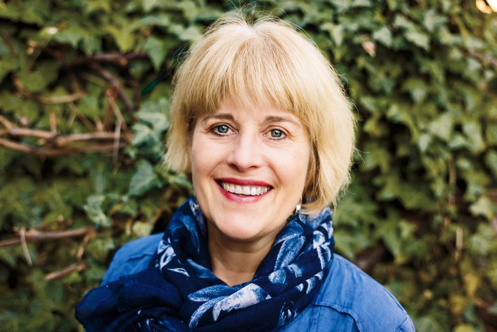 Ineke Smits